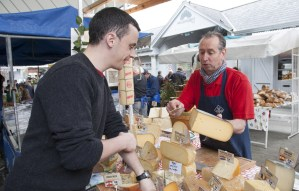 Irish Cheese Market