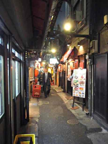globalhelpswap piss alley 768x1024 5 alternative things to do in Tokyo