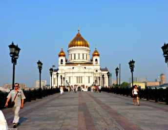 Photo Friday: Moscow Images