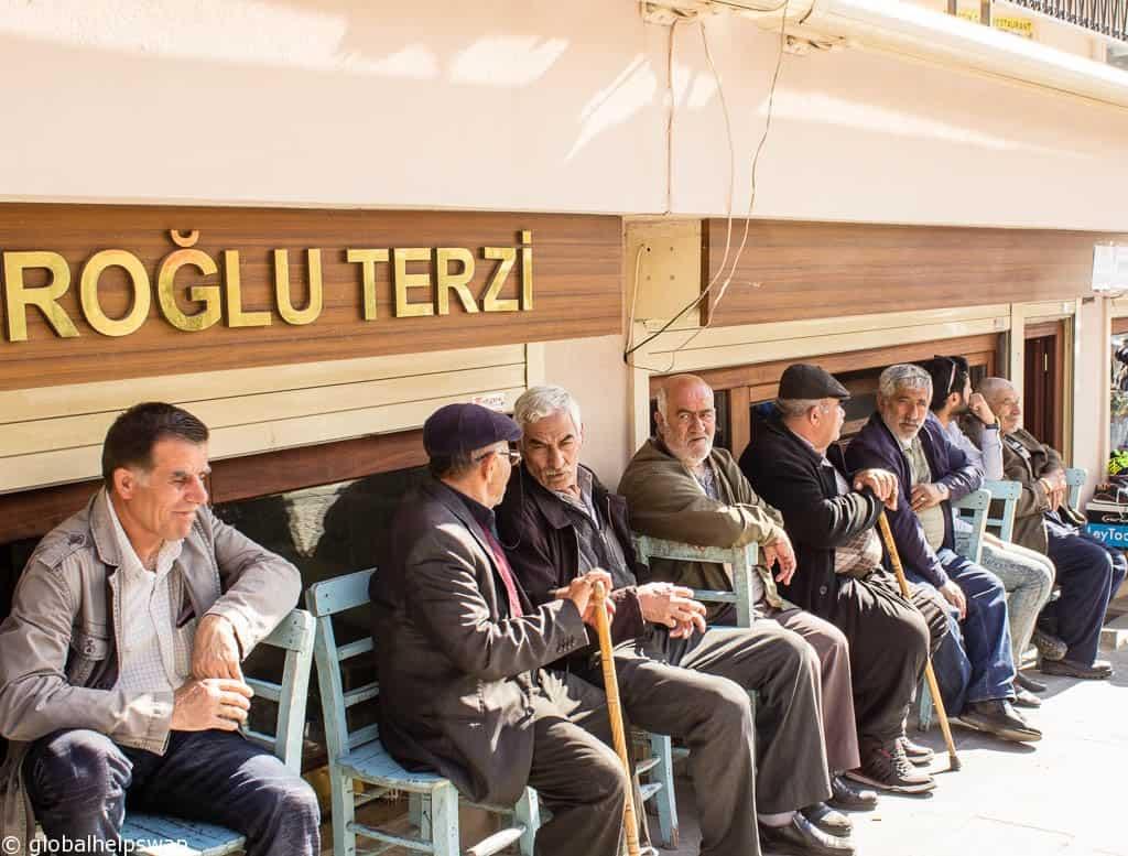 Mardin, Turkey