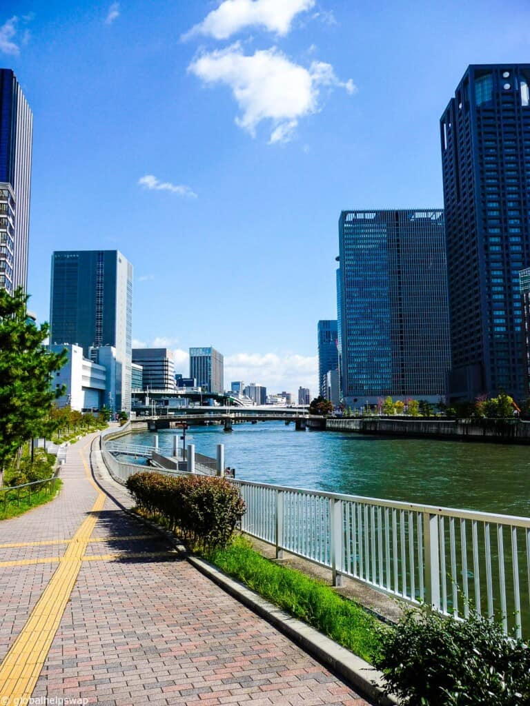 What to do in Osaka