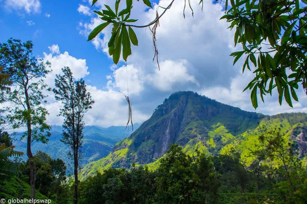 Best Places To Visit In Sri Lanka Globalhelpswap