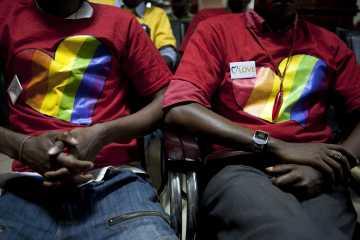 UGANDA : ANTI-HOMOSEXUALITY BILL