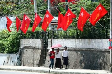 Myanmar Opposition