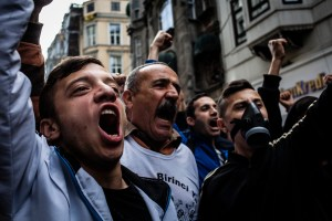 Turkey: Gezi Park Anniversary