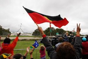 Australia Aborigines