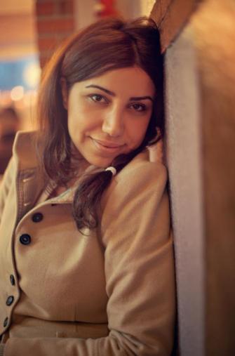 Maryam Mirza (Courtesy photo)