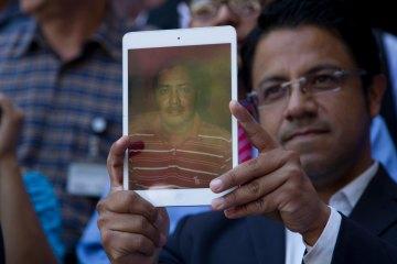 Guatemala Journalist