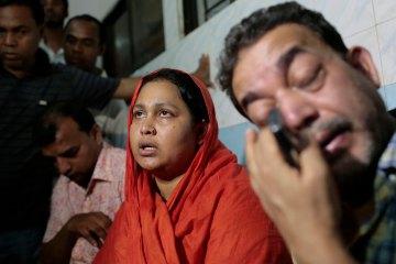 Bangladesh Blogger Deaths