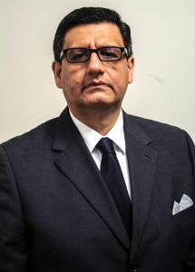 Luis Horacio Nájera (courtesy photo)