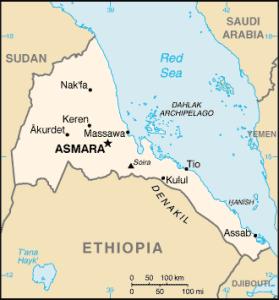 Eritrea-CIA_WFB_Map_(2004)
