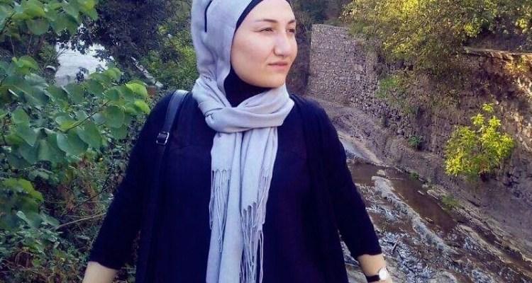 Gulnur Kazimova (courtesy)