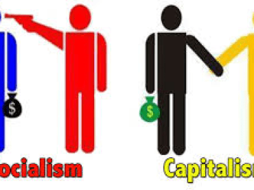 Socialism: The Greatest Generator of Poverty