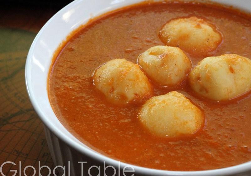 Cumin Seed Potatoes (Batata B'kamun) Recipes — Dishmaps