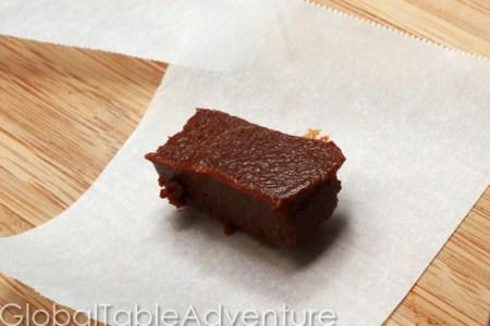 Caramel Milk Candies | Dulce de Leche Candy | Global Table ...