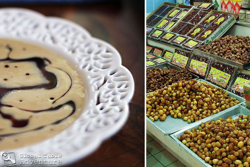 Kuwaiti PB&J | Dibis-W'rashi