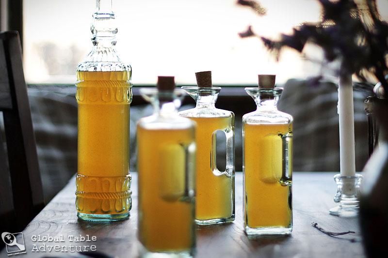 Lithuanian Honey Spirits (Krupnikas) Recipes — Dishmaps