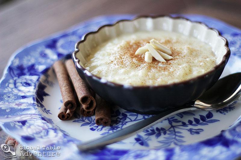 Rice Pudding | Sutlijash | Global Table Adventure