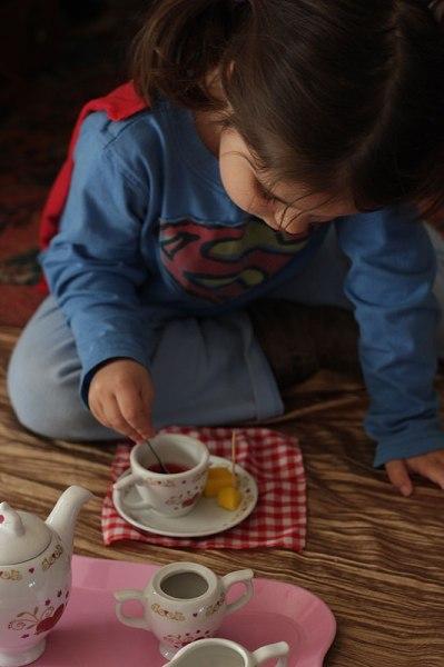 Vanilla Ginger Bissap | Global Table Adventure