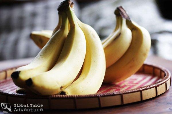 Mauritian Banana Tart   Global Table Adventure