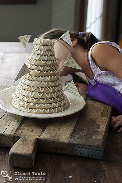 Scandinavian Ring Cake Recipes — Dishmaps