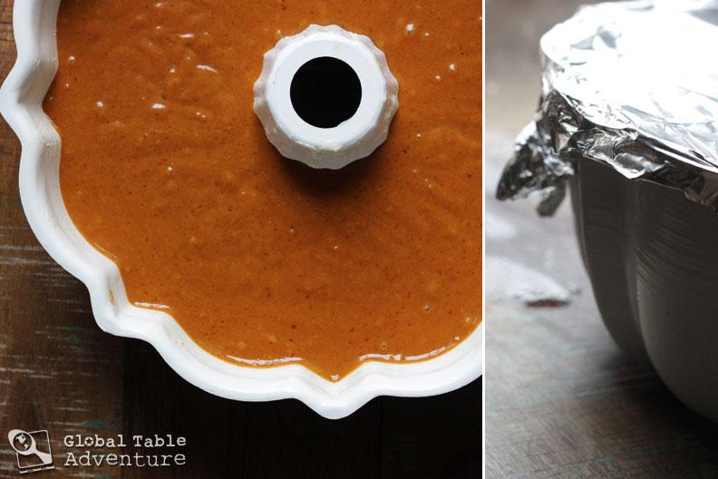 Samoan Steamed Spice Cake | Puligi | Global Table Adventure