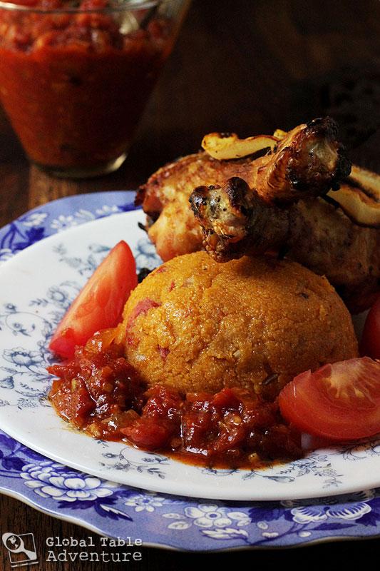 Recipe For Africa Foods