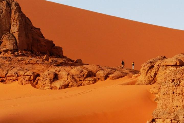 Marocco Outdoor Trekking