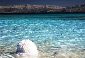 Giordiania: Mar Morto