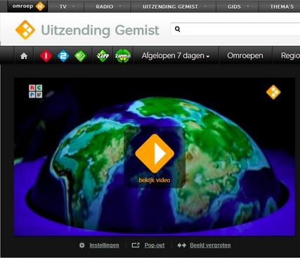 globe4d-uitzendinggemist