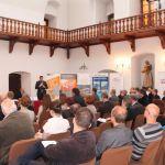 Uczestnicy Forum Energia w Gminie