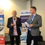 Tomasz Zubilewicz oraz Grzegorz Burek przekonują do inwestowania w fotowoltaikę