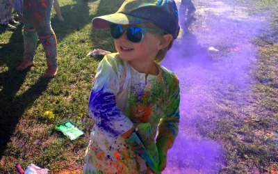 14 Can't Miss Family-Friendly Festivals Around the World