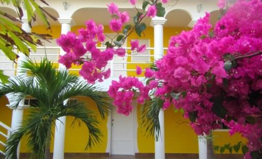 Casa Amarilla, Punta Chame, Panama