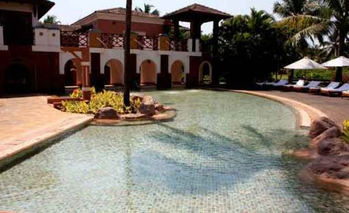 Park Hyatt, South Goa, India