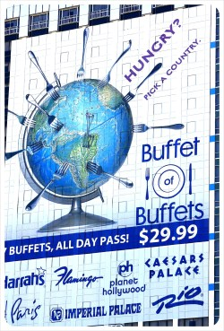 Small Of Buffet Of Buffets