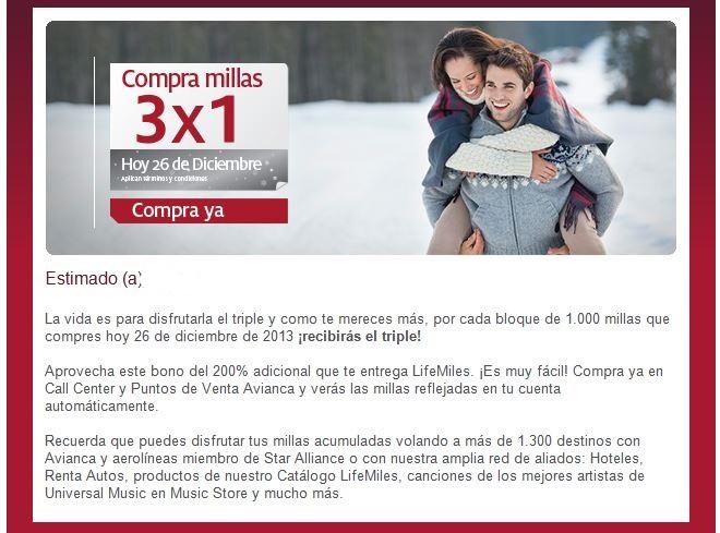 3x1 Dec 26
