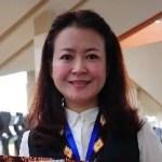 Lu AihuiCEO, Yanbien Livestock Development Corp (China)