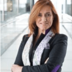 Laura Gonzalez MoleroPresident, Latin America, Bayer (Spain)