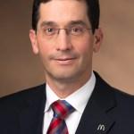 Edgardo NavarroPresident, McDonalds Latin America