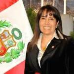Hon. Blanca Magali Silva Velarde-AlvarezPERUMinister of Foreign Trade and Tourism