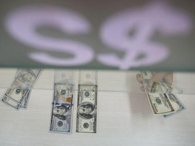 الدولار يمسح خسائره ويدخل مناطق المكاسب بعد تجربة كوريا الشمالية بواسطة Investing.com