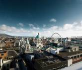 Belfast: The Culinary Upstart with Huge Aspirations