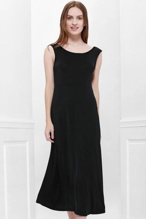 Medium Of Bohemian Style Dresses