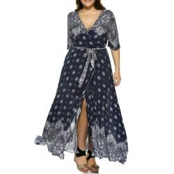 Small Crop Of Plus Size Boho Dresses