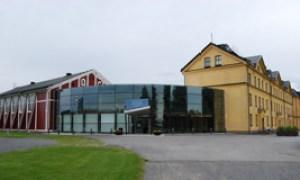 Försvarsmuseum