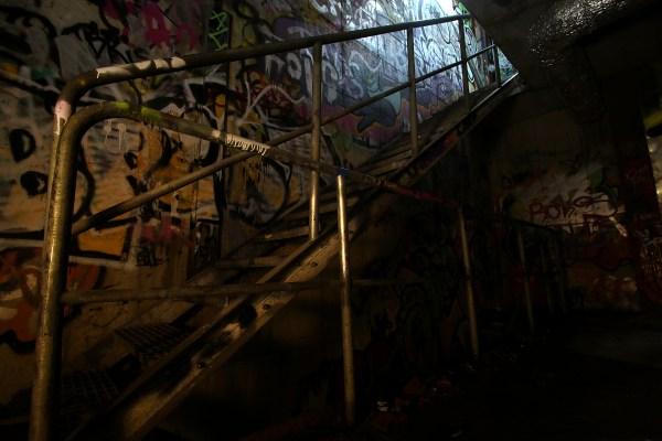 Bunker västerås