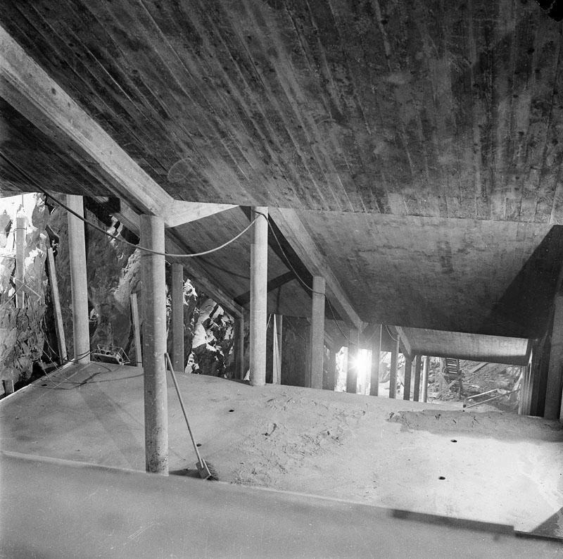 Katarinabergets skyddsrum