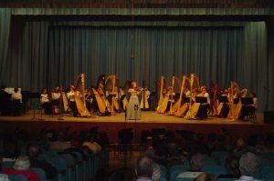 Harpfest 2014