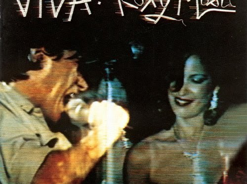 Viva Roxy Music
